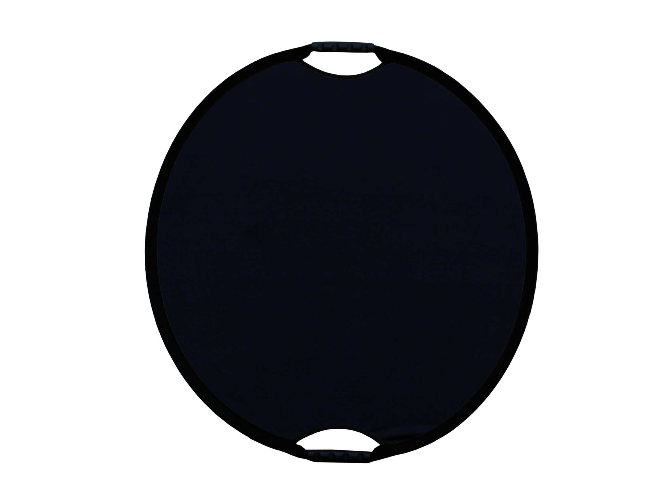 SM SUN MOVER - REFLECT. Black hole Diam. 90cm PLIABLE