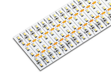 LED LITECARD8 TUNGSTEN 50mm x 250mm
