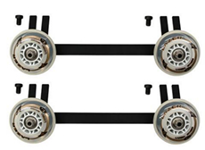 DUTTI SIDE WHEEL KIT (set of 2)