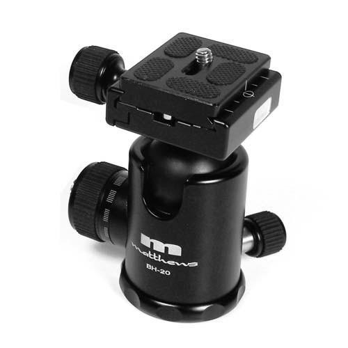 BALL HEAD BH 20