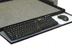 MAG KEYBOARD & MOUSE TRAY